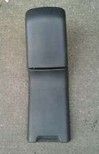 MGF MK1 ARM REST. EARLY VINYL TYPE WITH SHALLOW CUP HOLDER. ASH GREY