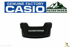 Casio Pathfinder PAG-240 Black Rubber Cover End Piece (6 Hour) PRG-130 PAW-1500