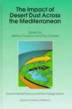 The Impact of Desert Dust Across the Mediterranean (Environmental Science and Te