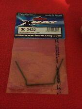 Xray Rc T1 T2 T3 T4? 303422 Anti Roll Bar Rear 1.5 MM Nib New!