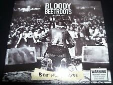 The Bloody Beetroots Best Of Remixes Digipak CD – New