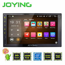 ANDROID 5.1 LOLLIPOP 7 INCH DOUBLE 2 DIN HD PIP TOUCHSCREEN PANEL 2GB ROM 32GB