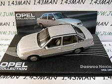 OPE115 voiture 1/43 IXO eagle moss OPEL collection : DAEWOO NEXIA 1994/1997