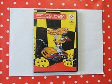 Woody Woodpecker Racing PC Spiel in OVP mit Anleitung