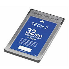 32MB memory card for tech 2 tech ii