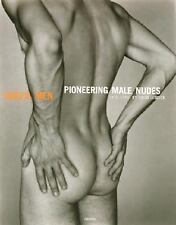"""Naked Men: Pioneering Male Nudes"" Hardcover Photo Book Gay Male Interest"