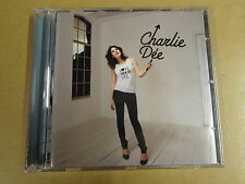 CD / CHARLIE DEE - LOVE YOUR LIFE