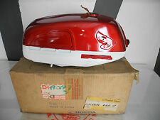Tanque de gasolina fuel tank honda cb125k3 CB 125 k3 New Part bulbos rareza