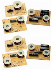 2sets HiVi DN-DC2.5-98F 3way 3unit  Divider Crossover Filters For HIVI Speakers