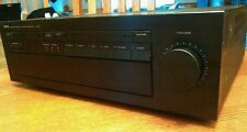 Yamaha A 1000 Natural Sound Integrated Stereo Amplifier