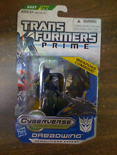 Transformers Prime Cyberverse Dreadwing Commander Class NEW