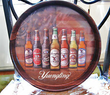 "(WOW) YUENGLING  BEER 13"" INCH METAL - TIN LITHO TRAY POTTSVILLE PA"