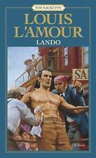 Lando (The Sacketts), Louis L'Amour, Good Book