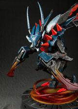 LOL Kha'Zix League of Legends the Voidreaver LED Figure Limited PVC figure