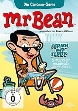 DVD * MR. BEAN - CARTOON-SERIE - STAFFEL 2 / VOL. 2 FERIEN MIT TEDDY # NEU OVP +