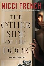 The Other Side of the Door: A Novel of Suspense by French, Nicci, Good Book