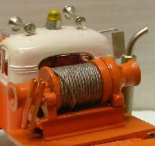 Drum Winch w/Capstans Kit For 1:48 & 1:32 Scale Models  By Don Mills Models