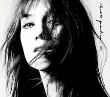CHARLOTTE GAINSBOURG / BECK 'IRM' LIMITED CD DVD