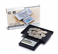 100g x 0.01 DIGITAL POCKET SCALES POINT - BRAND NEW - AU SELLER - FAST POST