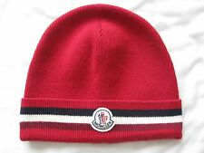 Authentic Brand New Moncler Beanie Hat Gilet Hoody Jumper Jacket T Shirt Polo