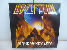 LED ZEPPELIN-IN THE WINDY CITY. CHICAGO, USA 1973.-3 CD DIGIPACK-NEW. SEALED.