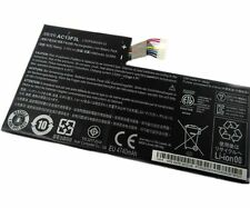 AC13F3L New Genuine Acer Iconia Tab A1-A810 Tablet Battery AC13F8L 1ICP5/60/80-2