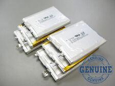 6 Genuine Sony US855463 Li-Ion Pouch Cell 4770mAh 3.7v Li-Polymer Battery