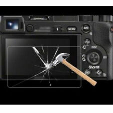 Tempered Glass Screen Protector Film shiled For Sony Nex 7 alpha a5000 a6000 New