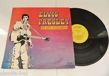 """DISQUE PLATINE VINYLE VINTAGE """"ELVIS PRESLEY"""" BY ART STILLMAN 33 Tours/Rpm..."""