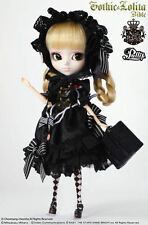 Pullip Nella gothic lolita bible Groove fashion doll in USA