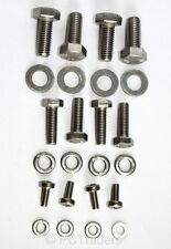 VESA Mounting Bolts & Screws & Washers Selection Pack M4 / M6 / M8 LCD Plasma TV