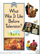 Hobby Games What Was It Like Before Television 95 Nostalgia Kid Diana Bowles Art