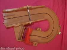 Tomy Big Loader Construction Set #5001 1977 Tan Loading Dock Replacement Part
