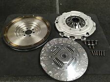 SKODA FABIA IBIZA 1.9 TDI RS SOLID MASS FLYWHEEL CLUTCH CONVERSION KIT ASZ BLT