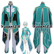 Tales of Zestiria the X Sorey Mikleo Cosplay Costume Adult Halloween Clothing