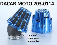 203.0114 FILTRO ARIA POLINI F.MORINI FANTIC MOTOR GARELLI GAS GAS GILERA