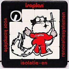 Slide Puzzle Schiebepuzzle Schiebe-Spiel Pussycat - Isoplan (A1225)