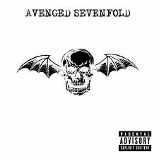Avenged Sevenfold [PA] by Avenged Sevenfold (CD, Oct-2007, Warner Bros.)