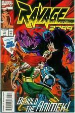 Ravage 2099 # 13 (USA, 1993)
