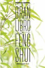 El Gran Libro Del Feng Shui by Mónica Koppel (2015, Paperback)