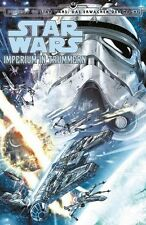 STAR WARS SONDERBAND SC: IMPERIUM IN TRÜMMERN Episode 7 SOFTCOVER-PAPERBACK
