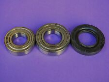GENUINE ELECTROLUX FRONT LOAD WASHING MACHINE BEARINGS AND SEAL EWF14013