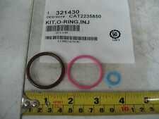 Caterpillar 3176 Injector O-Ring Kit PAI P/N 321430 Ref. # 223-5850, 2235850