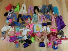 Barbie Clothing Lot 75 Pieces ALL FOR STACIE KELLY and Smaller Dolls