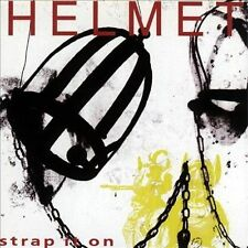 NEW - Strap It On (Vinyl) by Helmet