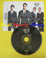 CD Singolo NANCY BOY Are friends electric? 1995 EQUATOR no lp mc dvd (S14)