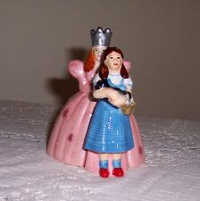 WIZARD OF OZ, DOROTHY & GLINDA Salt and Pepper Shakers     CLOSE OUT SALE!