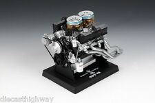 Shelby Cobra 427 - 1/6 Scale Diecast Engine  - Liberty Classic - 84427