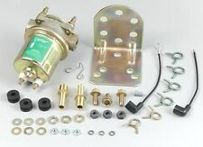 NEW UNIVERSAL CARB CARBURETED 12V Carter P4594 Electric Fuel Pump LOW PRESSURE
