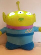 "Alien from Toy Story 12"" Plush Night Light with Light up Eyes by Disney Pixar"